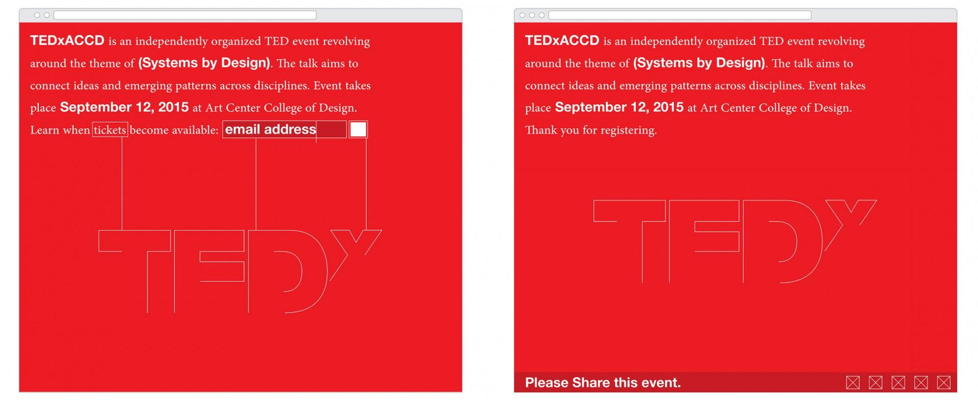 K–A TEDxACCD